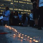 New photo collectivelink in the description Philadelphia Vigil for thosehellip